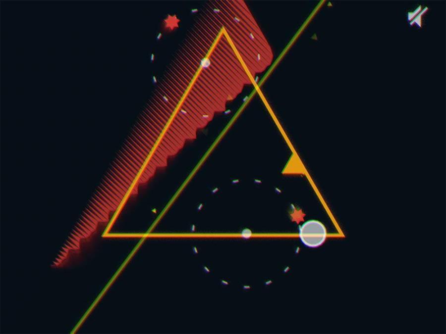 三角世界截图1