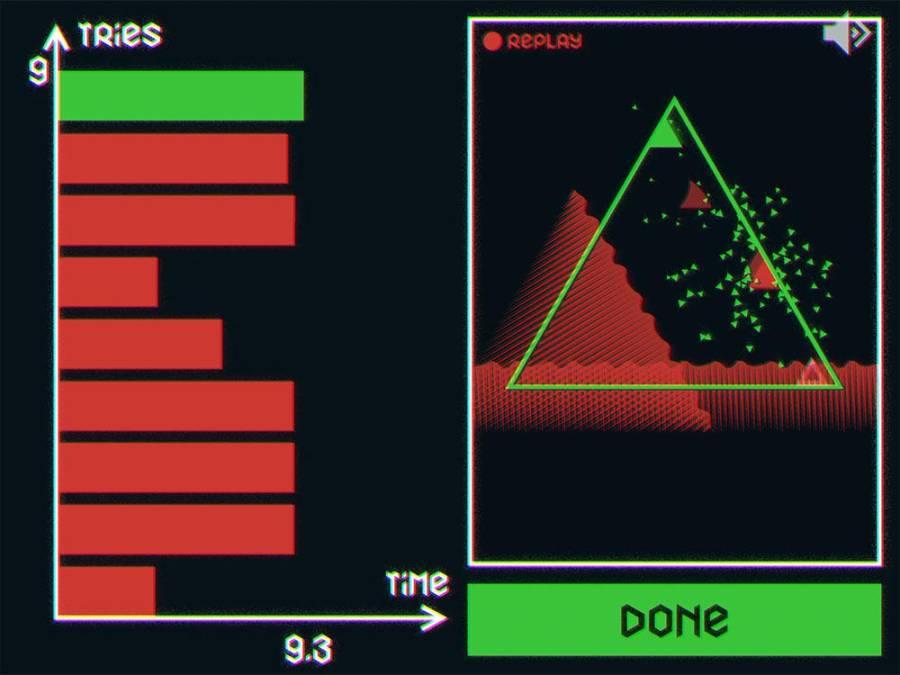 三角世界截图3