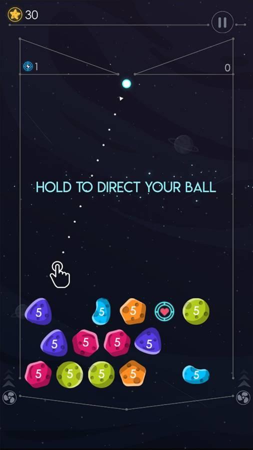 重力球:行星破坏者截图1