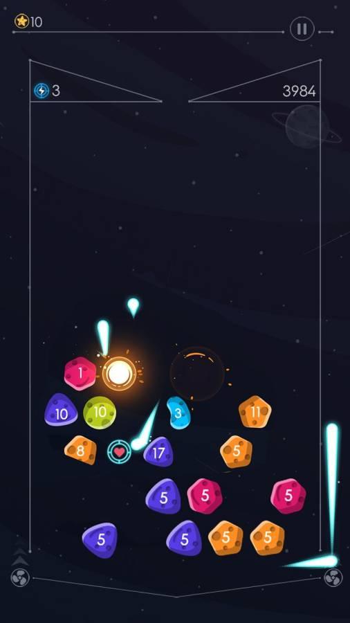 重力球:行星破坏者截图3