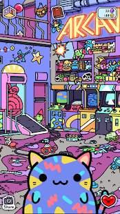 小偷貓截圖3