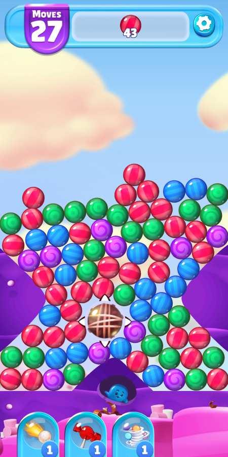糖果碰碰乐截图2