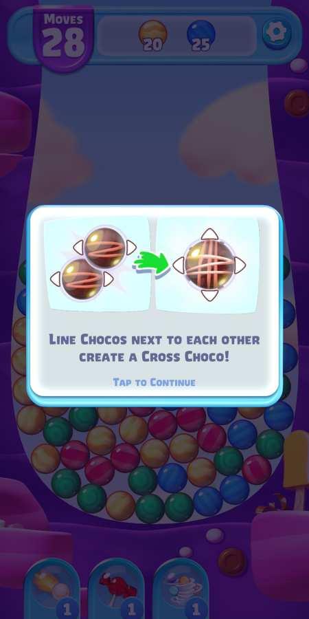 糖果碰碰乐截图3