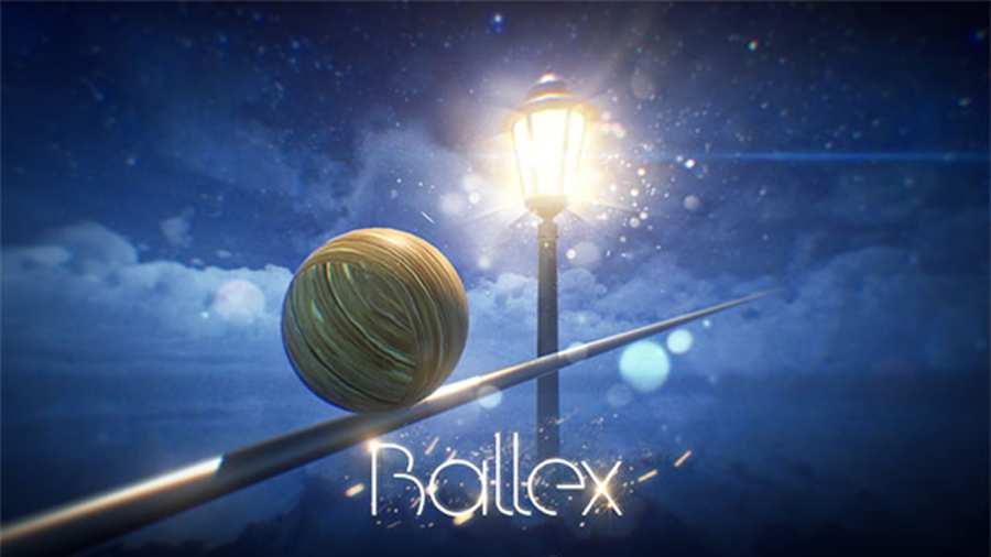 Ballex 测试版截图0