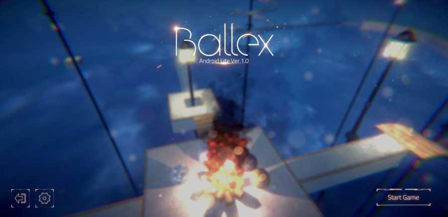 Ballex 测试版截图3