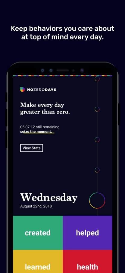 No Zero Days截图0