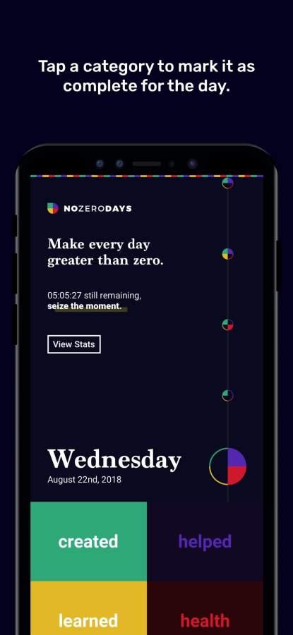 No Zero Days截图1
