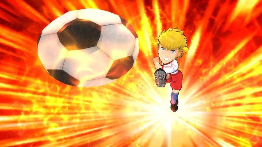 足球小将翼ZERO:奇迹射门 国际版截图1