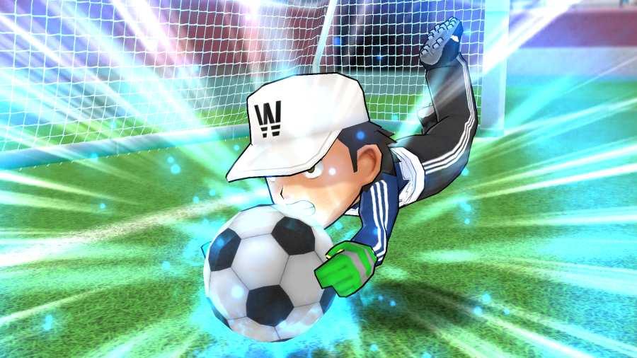 足球小将翼ZERO:奇迹射门 国际版截图4
