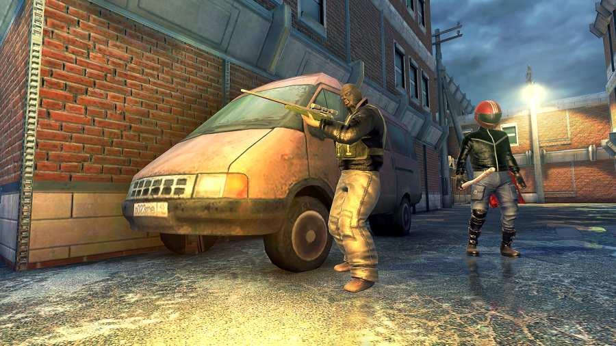 屠杀者3:反叛者截图0
