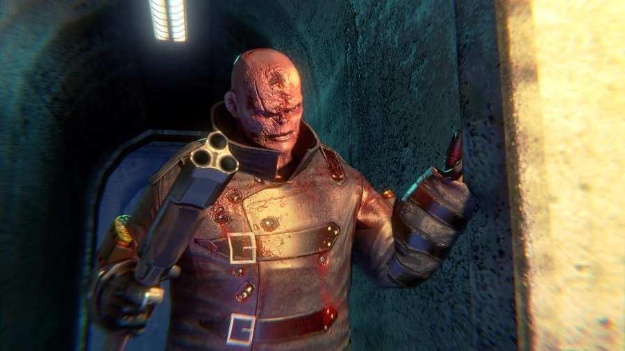 屠杀者3:反叛者截图3