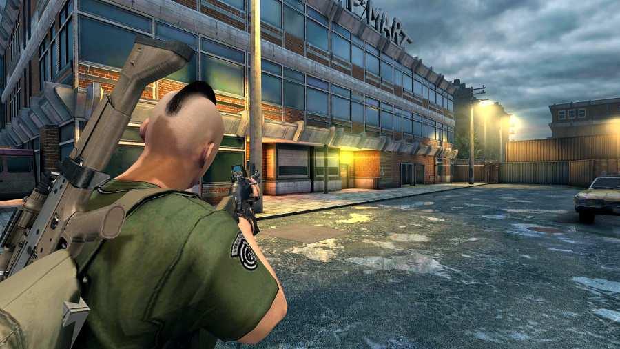 屠杀者3:反叛者截图4