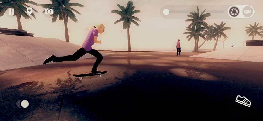 滑板之城 截图3