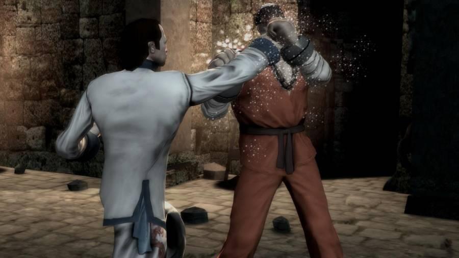 暴力的兄弟 Ⅱ截图1
