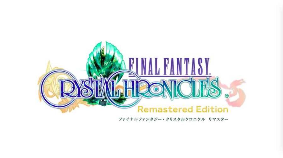 最终幻想:水晶編年史 安卓版截图0