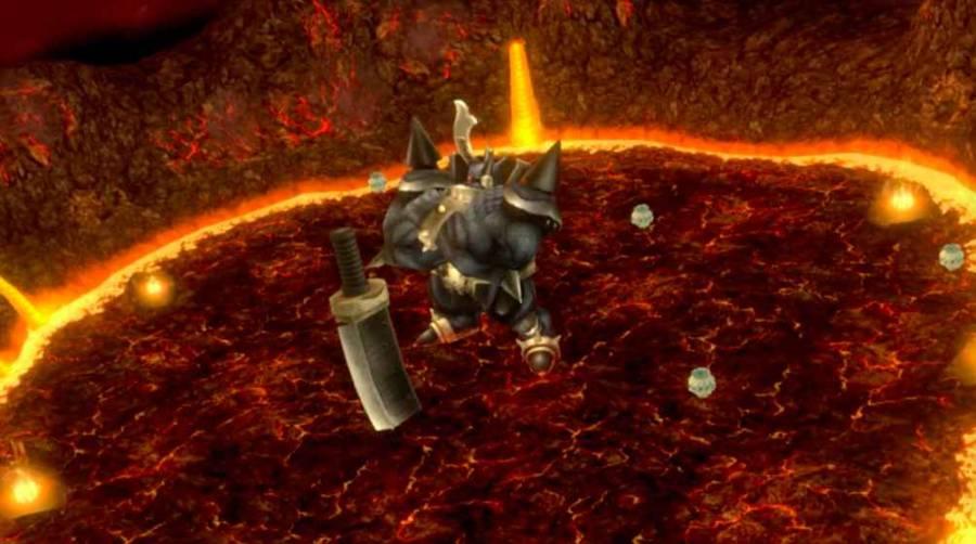 最终幻想:水晶編年史 安卓版截图3