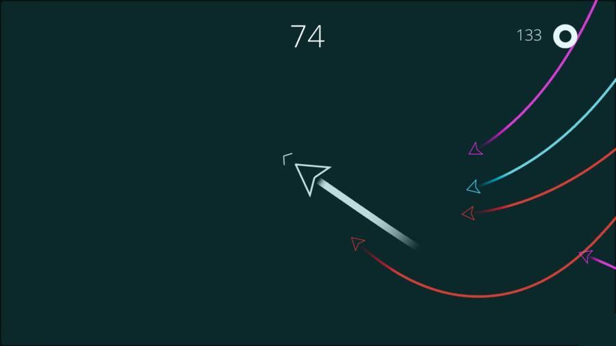 追击尾行截图1