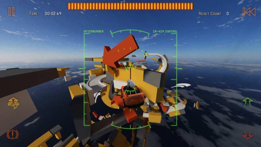 火箭飞车2截图4