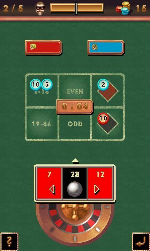 赌场大亨截图4