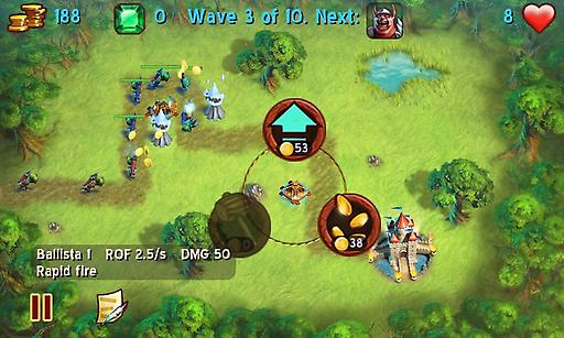 猎魔之塔截图3