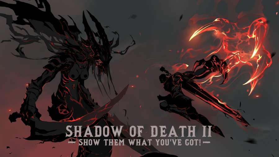 死亡之影2 测试版