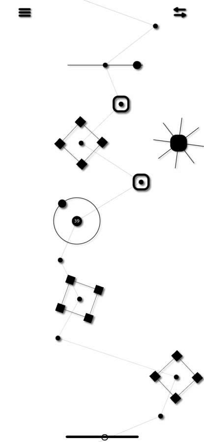圆点冒险截图2