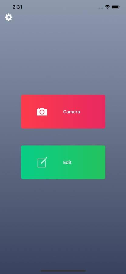 MineMoji-动漫卡通emoji相机截图3