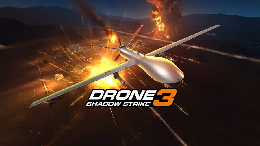 无人机3:暗影打击截图0