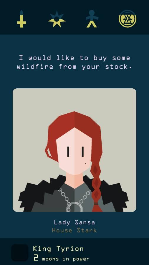 王权:权力的游戏截图2