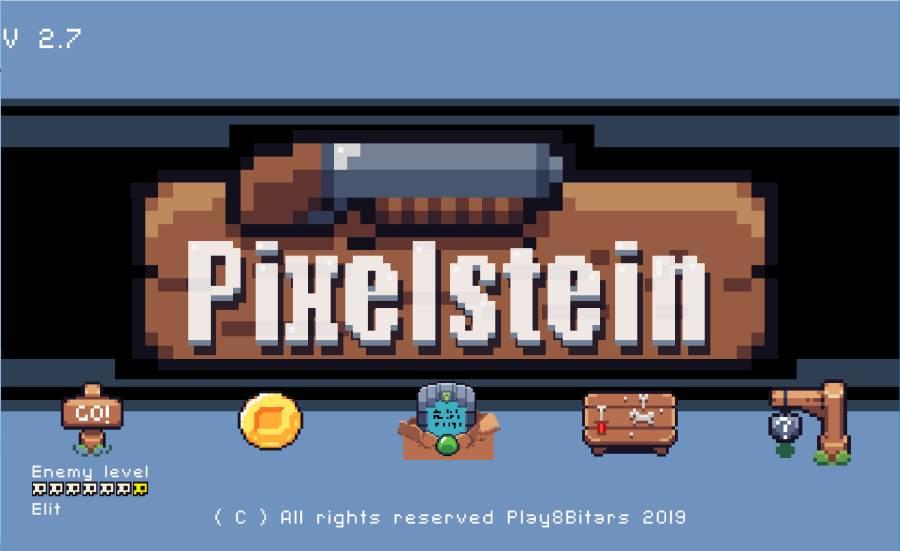 像素Stein3D截图1