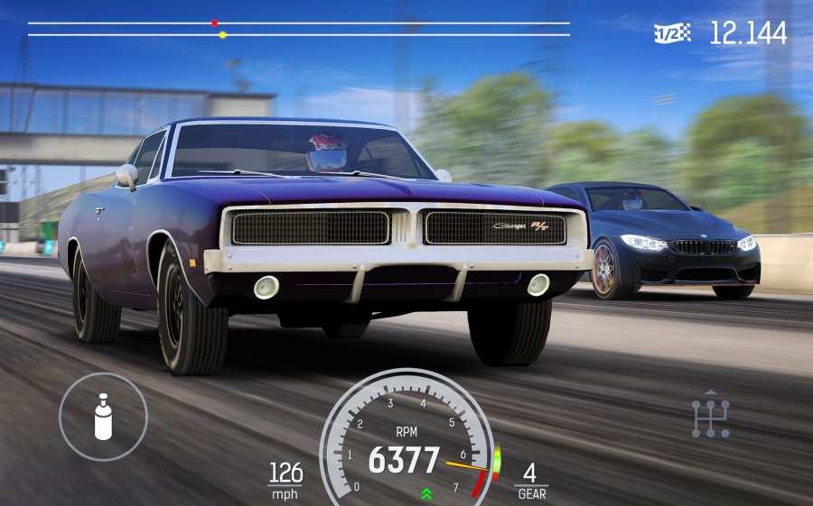 短程高速赛车截图3