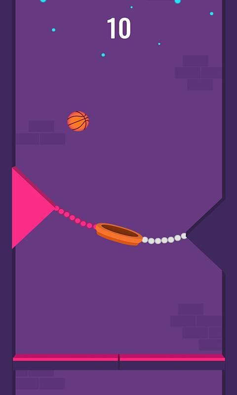 歡樂籃球截圖1