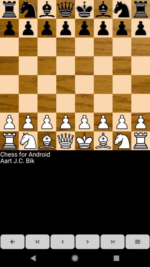 国际象棋截图4