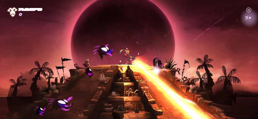 无敌法老王:暗影笼罩截图2