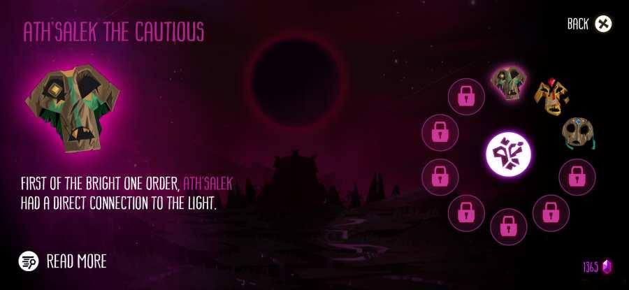 无敌法老王:暗影笼罩截图3