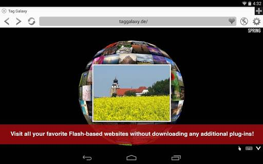 Photon光子Flash播放器和浏览器截图0