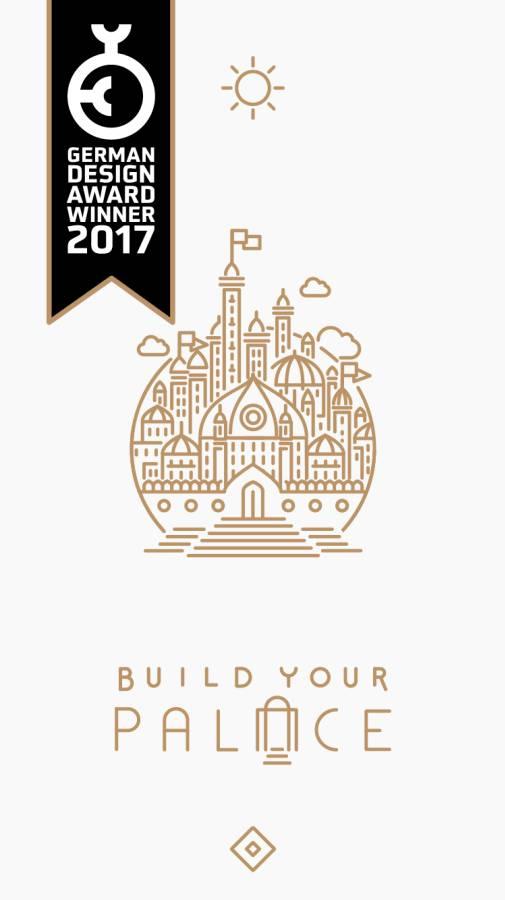 建造你的宫殿