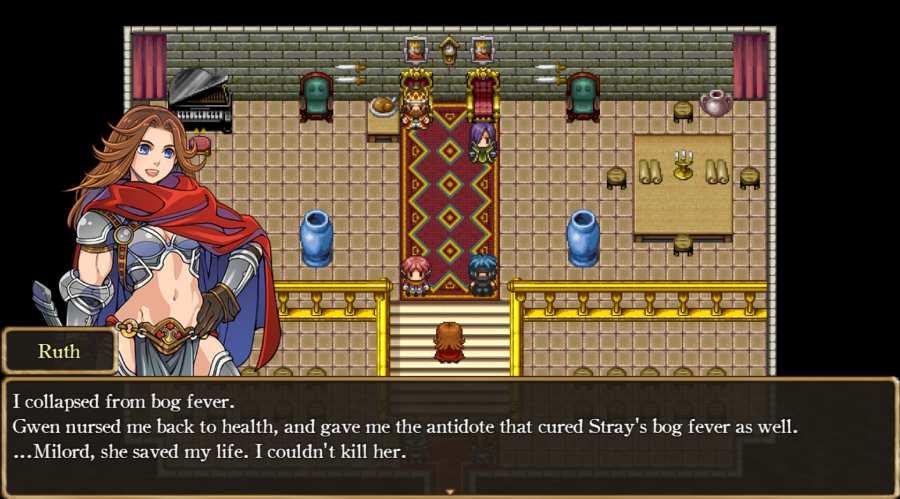 骑士有仙妻截图3