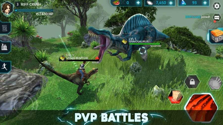 恐龙驯兽师截图1