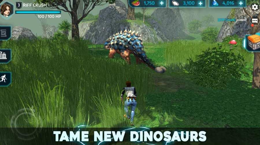恐龙驯兽师截图4