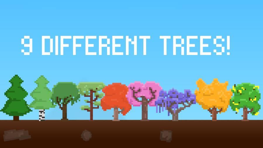 我要种树截图1