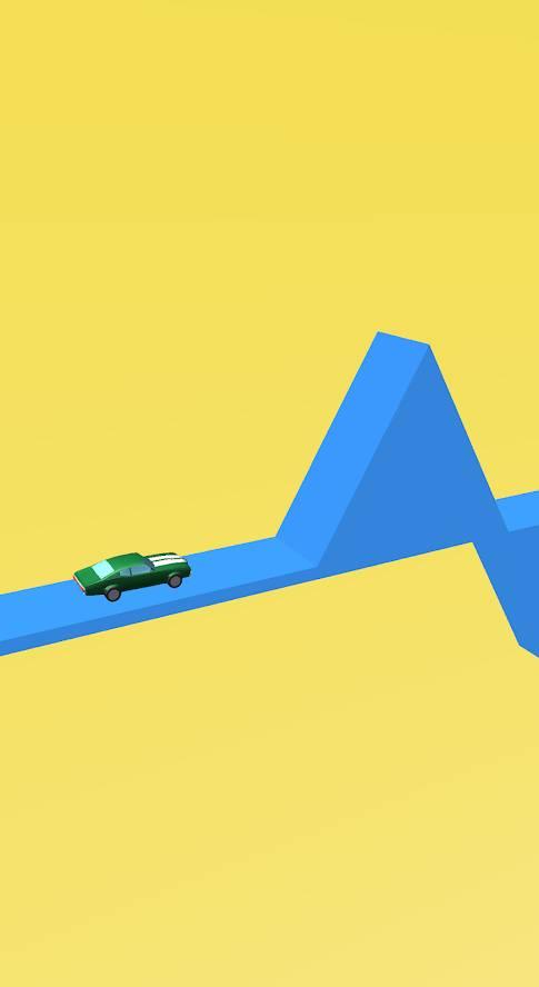 3D竞速赛车截图2