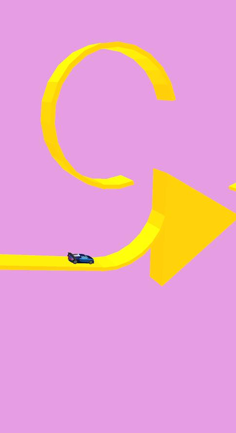 3D竞速赛车截图3
