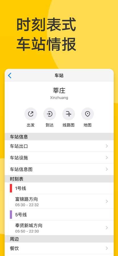 香港地铁通截图4