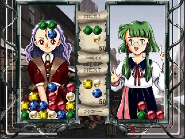 美少女梦工厂:魔法石大作战截图2