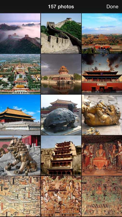 世界遗产在中国截图4