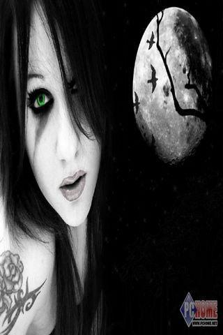 倩女幽魂恐怖美动态壁纸 截图2