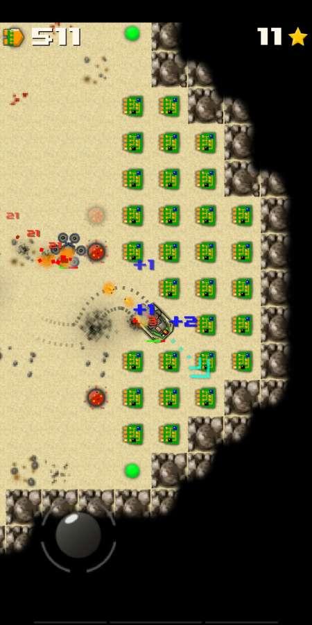 坦克故事2截图1