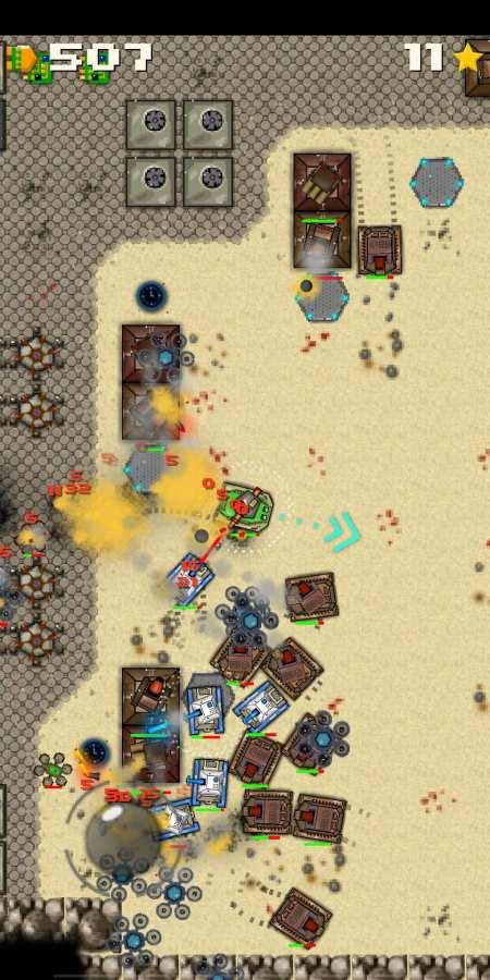 坦克故事2截图4