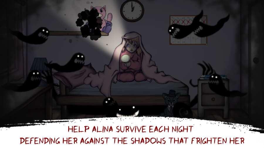 艾琳娜的焦虑截图1
